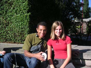 Sophie et Joel